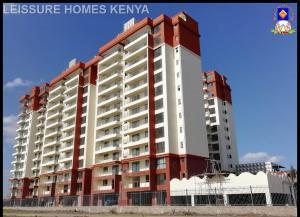 2 bedroom Flat&Apartment for sale Nairobi, Syokimau Syokimau Nairobi