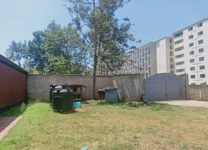 Land for sale Kiambu Road, Thindigua, Kiambu Thindigua Kiambu