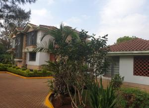 5 bedroom Townhouse for sale Nyari Kitisuru, Nyari, Nairobi Nyari Nairobi