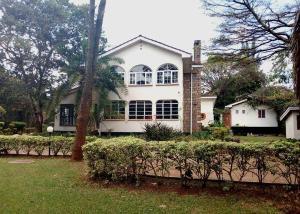 5 bedroom Houses for sale United Nations Ave Kitisuru, Gigiri, Nairobi Gigiri Nairobi