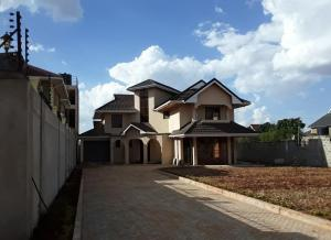 4 bedroom Houses for sale Katani Road, Syokimau, Nairobi Syokimau Nairobi
