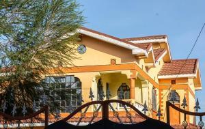 5 bedroom Houses for sale Vision Park Estate, kamakis-ruiru, Ruiru, Ruiru Ruiru Ruiru