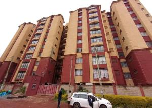 2 bedroom Flat&Apartment for sale Nairobi, Ruaka Ruaka Nairobi