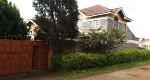 4 bedroom Houses for sale Ruiru, Membley Membley Ruiru