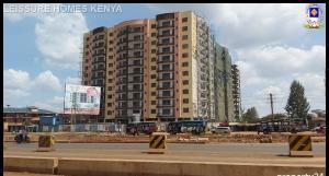 3 bedroom Flat&Apartment for sale Nairobi, Kangemi Kangemi Nairobi