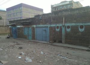 Land for sale Nairobi, Githurai 44 Githurai 44 Nairobi