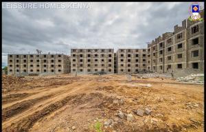 2 bedroom Flat&Apartment for sale Nairobi, Ongata Rongai Ongata Rongai Nairobi