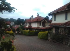 4 bedroom Townhouse for sale Nairobi, Kyuna Kyuna Nairobi
