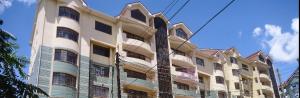 3 bedroom Rooms Flat&Apartment for sale Mararo Avenue Next to Nakumatt Junction Kilimani Nairobi