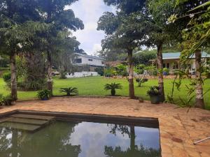 4 bedroom Bungalow Apartment for sale Kiira Rd, Jinja, Uganda Jinja Eastern