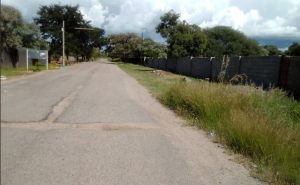Land for sale High mount Bulawayo High-Density Bulawayo