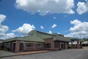 Warehouses & Factories Commercial Property for sale - KweKwe Kwekwe Midlands