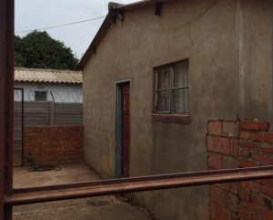 4 bedroom Houses for sale Nketa Bulawayo High-Density Bulawayo