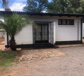 2 bedroom Houses for sale Hillside Bulawayo South Bulawayo