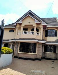 4 bedroom Houses for sale Ruiru, Membley Membley Ruiru