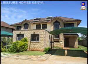 3 bedroom Townhouse for sale Kiambu, Thindigua Thindigua Kiambu