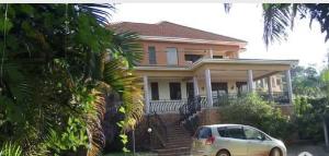 5 bedroom Villa for rent capital city Kampala Central Kampala Central