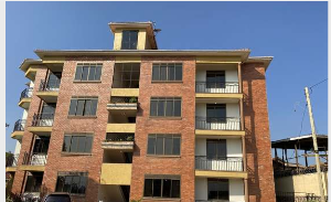 3 bedroom Villa for sale Najeera Kampala Central