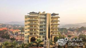 1 bedroom mini flat  Apartment for rent Naguru Kampala Central Kampala Central