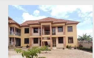 2 bedroom Apartment for rent Najeera Kampala Central