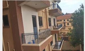 2 bedroom Apartment for rent - Bugolobi Kampala Central