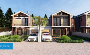 Flats & Apartments for sale - Cold Comfort Harare West Harare