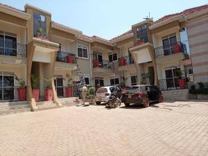 1 bedroom mini flat  Commercial Property for sale Kyanja Kira Wakiso Central