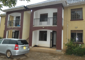 Apartment for rent Mukono Central