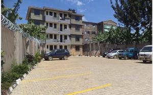 2 bedroom Apartment for rent Kiwaatule Kampala Central
