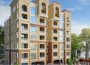 Apartment for sale bukoto Kampala Central