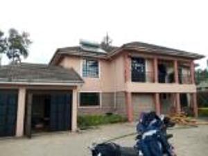 4 bedroom Houses for rent Karen Nairobi