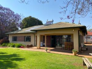 4 bedroom Houses for sale Malindela Bulawayo South Bulawayo