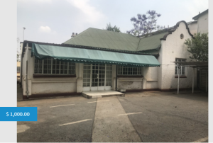 Commercial Property for rent Avenues Harare CBD Harare