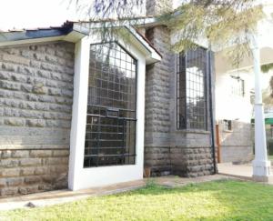 4 bedroom Townhouses Houses for sale Karen Nairobi
