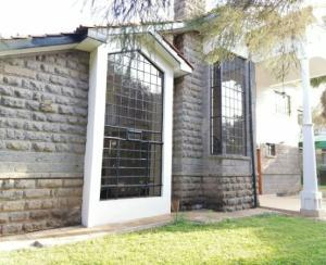 4 bedroom Townhouses Houses for sale Langata rd Karen Nairobi