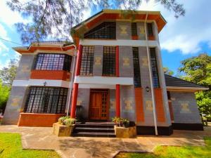 5 bedroom Townhouse for rent Runda Estate  Runda Nairobi