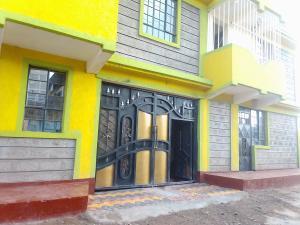 1 bedroom mini flat  Flat&Apartment for rent Ruiru Kiambu