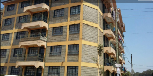 2 bedroom Flat&Apartment for sale Kahawa sukari Nairobi