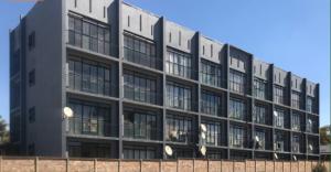 Flats & Apartments for sale - Harare CBD Harare