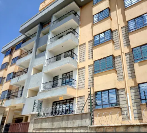 3 bedroom Flat&Apartment for rent mwimuto route 119 Kabete Kiambu