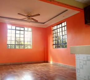 1 bedroom mini flat  Studio Apartment Flat&Apartment for rent Kabete Area Kabete Kiambu
