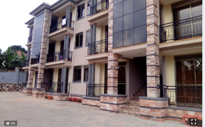 1 bedroom mini flat  Apartment Block Apartment for sale - Bukoto Kampala Central