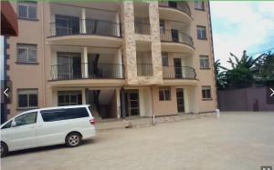 1 bedroom mini flat  Apartment Block Apartment for sale - Bukoto Kampala Central