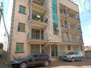 1 bedroom mini flat  Apartment Block Apartment for sale Bukoto Kampala Central