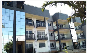 2 bedroom Apartment for rent - Bukoto Kampala Central