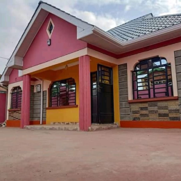 3 bedroom Bungalow Houses for rent Kimbo Thika Road Ruiru Kiambu