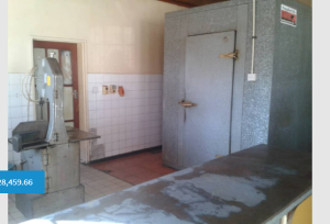 Commercial Property for rent Seke,Chitungwiza Harare East Harare