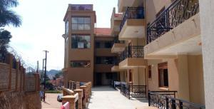 2 bedroom Apartment for rent buziga Kampala Central