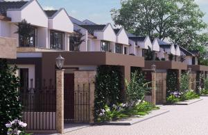 4 bedroom Townhouse for sale Nairobi, South C South C Nairobi