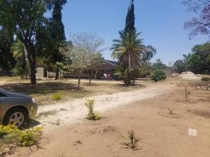 3 bedroom Houses for sale Chadcombe Ardbennie Harare South Harare